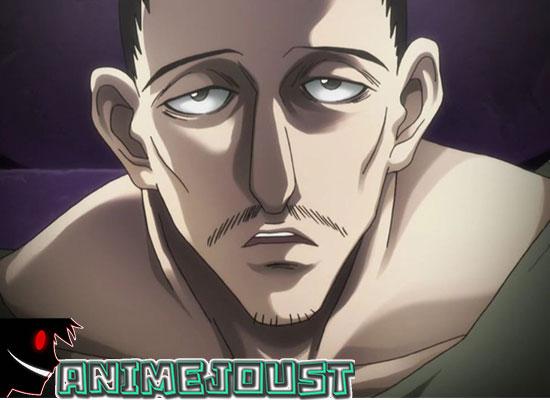 โนบุนากะ ฮาซามะ นักดาบมือดีของกองโจรเงามายาหรือแก๊งแมงมุม